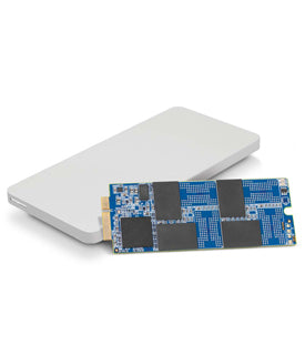 OWC 250GB Aura Pro 6G SSD with Envoy SSD Enclosure and Tools (for MacBook Pro Retina 2012 - Early 2013)