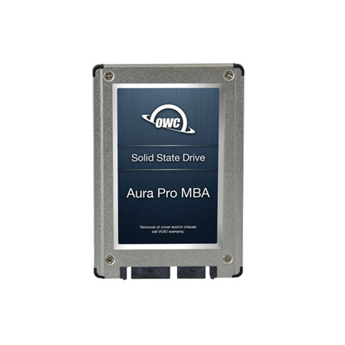 120GB OWC Mercury Aura Pro SSD (for MacBook Air Late 2008 & Mid 2009)