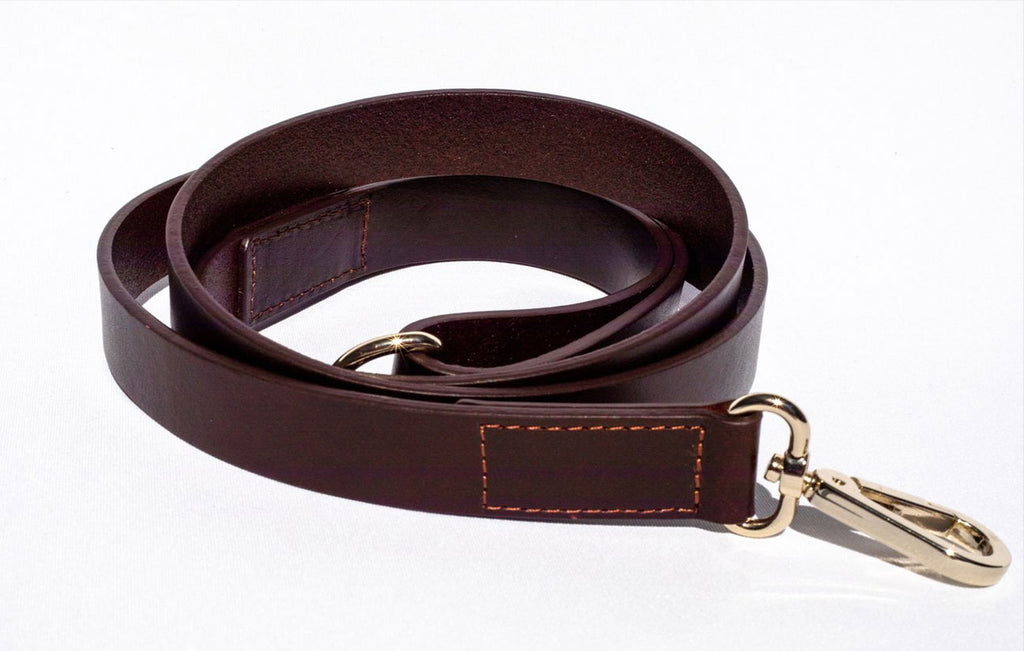 Genuine Leather Dog Leads Online Australia - Design My Digs