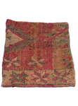 Moroccan Rug Pet Pillow - Dusty Pink (Small)