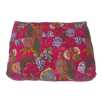 Kantha Quilt Pet Cushion