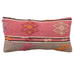 Pretty Pink Turkish Cushion - Extra Small