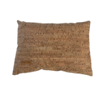 Cork Rectangle Pillow