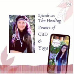 cbd yoga teacher reiki cheri smith healing crystals