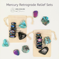 Mercury Retrograde Relief Set