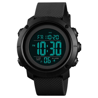 Time Secret watch men's waterproof outdoor sports student digital wristwatches youth luminous multi-function tactical watch