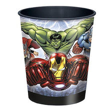 Load image into Gallery viewer, Marvel's Avengers Plastic 16 oz Cup - shop54675