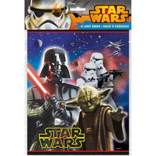 Load image into Gallery viewer, Star Wars Lootbags [8 Per Pack] - shop54675