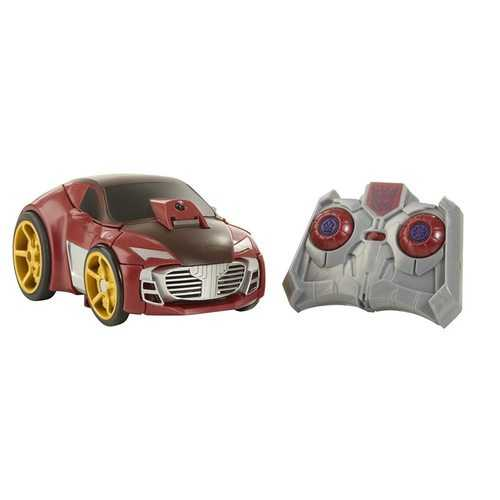 Transformers Prime - Remote Controlled Vehicle - Knock Out - shop54675