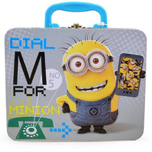 Load image into Gallery viewer, Despicable Me Minions 48 Piece Puzzle in Tin Box - shop54675