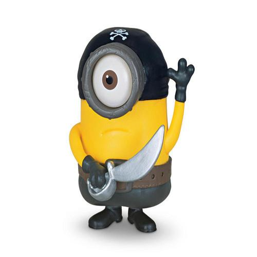 The Minions Poseable Figure [Eye Matie Minion] - shop54675
