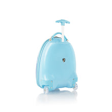 Load image into Gallery viewer, Heys Disney Frozen Designer Elsa Luggage Case - shop54675