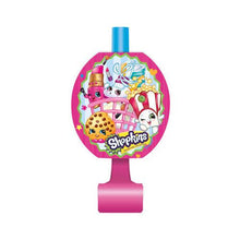 Load image into Gallery viewer, Shopkins Party Blowouts [8 per Pack] - shop54675