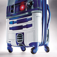 Load image into Gallery viewer, American Tourister - Star Wars R2D2 21 inches Hardside Spinner - shop54675