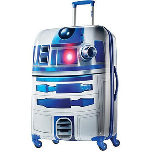 American Tourister - Star Wars R2D2 21 inches Hardside Spinner - shop54675