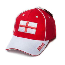 Load image into Gallery viewer, World of Sports Cap - England - shop54675