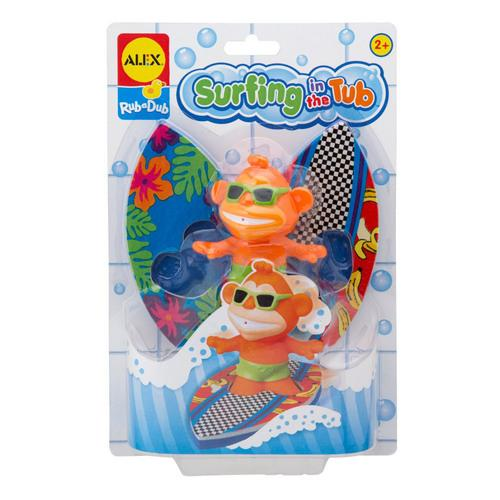 ALEX Toys Surfing in the Tub - shop54675