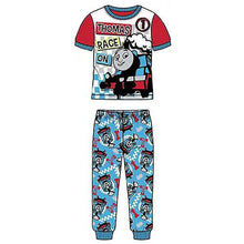 Load image into Gallery viewer, Thomas and Friends Boys' 2-Piece Pajama Set [Size 3T] - shop54675