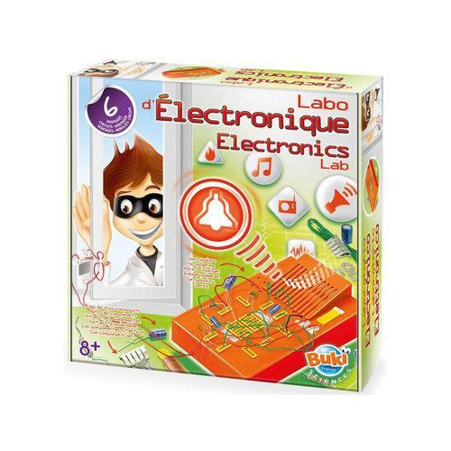 Buki Electronics Lab - shop54675