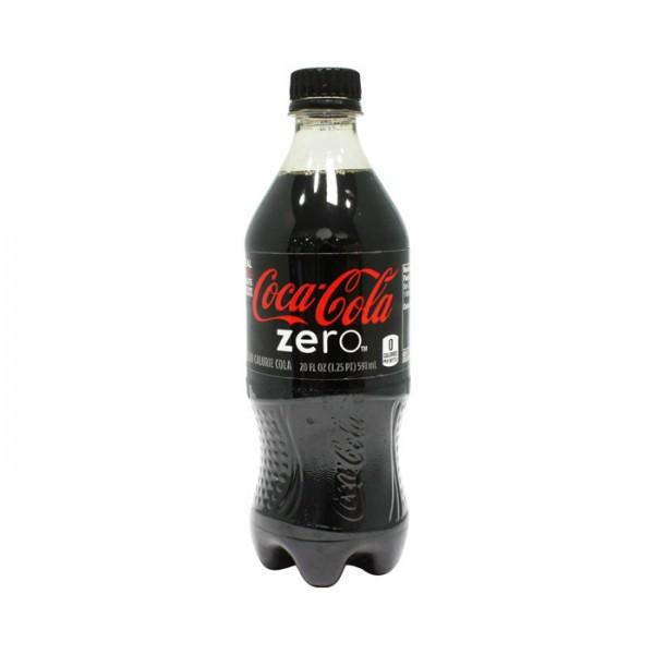 Escondite Coca Cola Zero - mylegalize