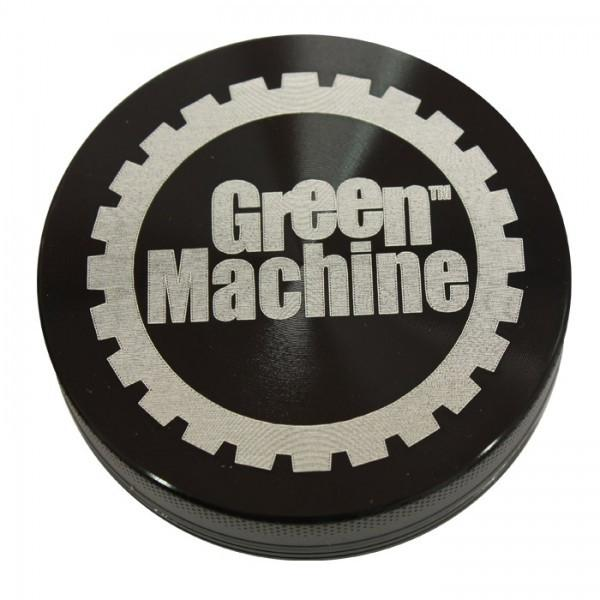 Green Machine 62mm 2 Partes Grinder - mylegalize
