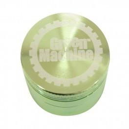 Green Machine 40mm 4 Partes Grinder - mylegalize