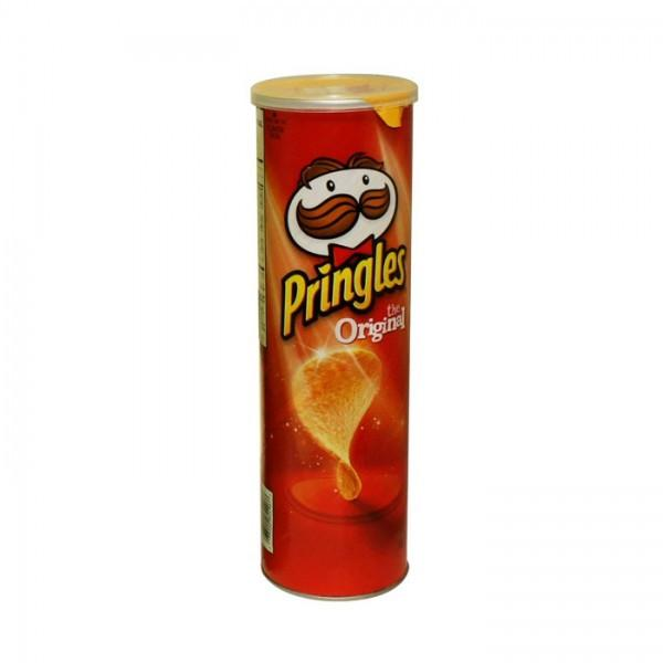 Escondite Patatas Chips Pringles - mylegalize