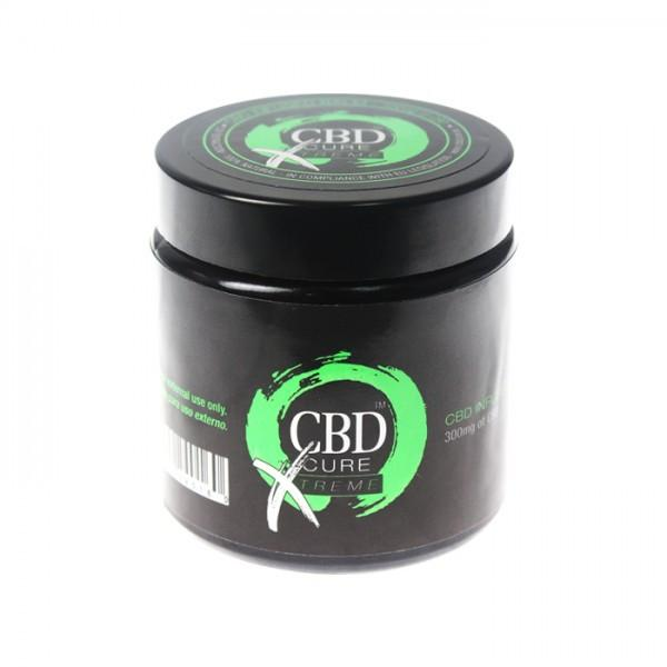 Crema CBD 100ml Xtreme - 300mg of CBD - mylegalize