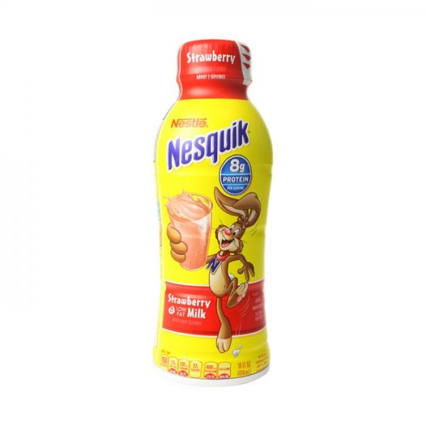 Escondite Nesquik - mylegalize
