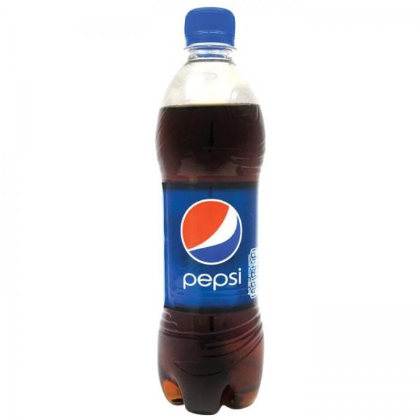 Escondite Botella de Pepsi - mylegalize