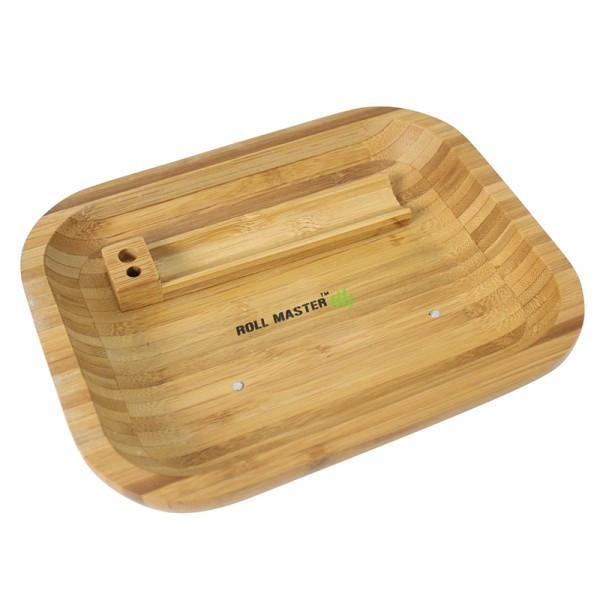 Bandeja Bamboo Roll Master - Small - mylegalize