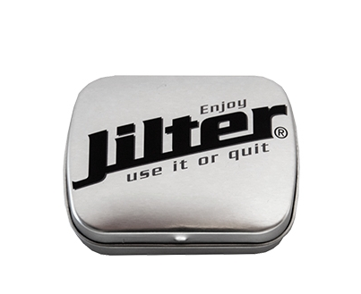 JILTER Metal Box + 60filtros - mylegalize