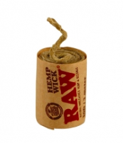 Raw Hemp Wick 300cm - mylegalize