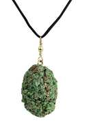 Collar Buddies 420 Bling Necklace - mylegalize