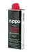 ZIPPO Lighter Fluid 125ml - mylegalize