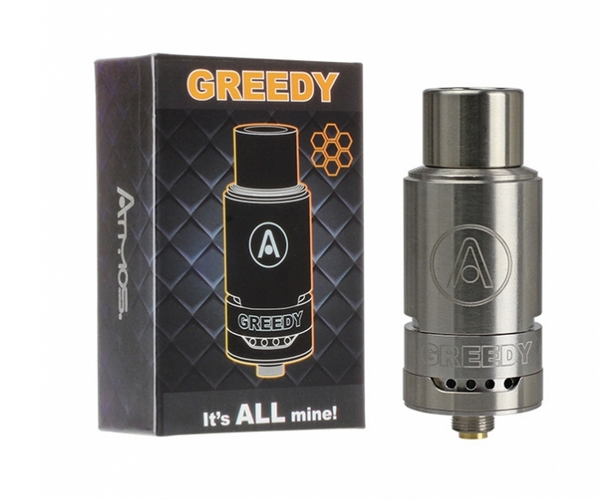 Original Atmos Greedy Heating Attachment - mylegalize