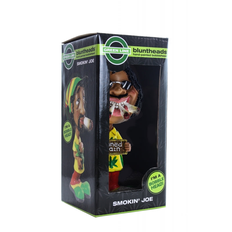 MM Bobble Head 3 Canutos