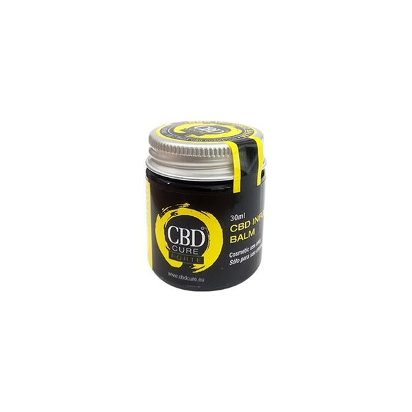 Crema CBD Forte SMALL (bote 30ml) - mylegalize