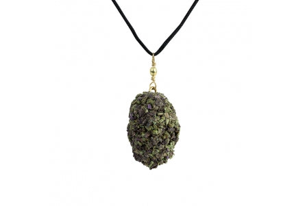 Collar Buddies 420 Bling Necklace