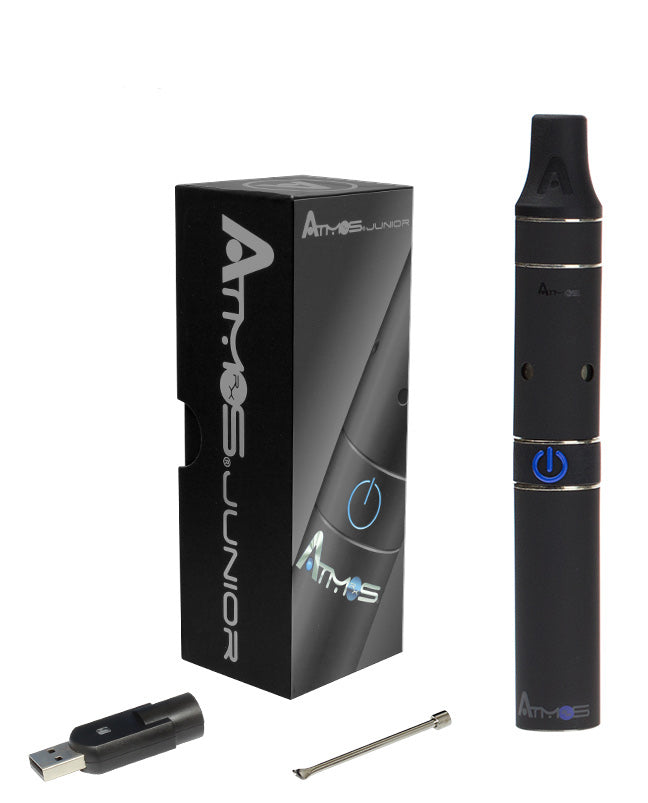Vaporizador Atmos Junior - mylegalize
