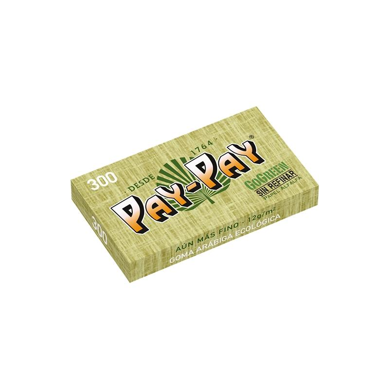 Papel Pay-Pay GoGreen Mazo de 300 - mylegalize