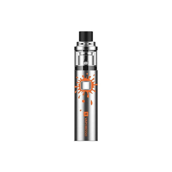 VAPORESSO VECO SOLO KIT 2ML - mylegalize