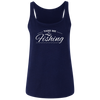Take Me Fishing Women's Tank Top