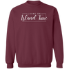 Living on Island Time Men's Sweatshirt