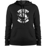 Life is Better Fishing Women's Hoodie
