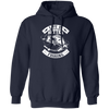 Life is Better Fishing Men's Hoodie