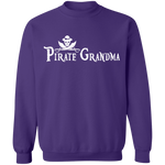 Pirate Grandma