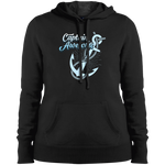 Captain Awesome Women's Hoodie