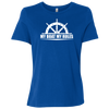 My Boat My Rules Women's T-Shirt
