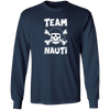 Team Nauti Men's Long Sleeve